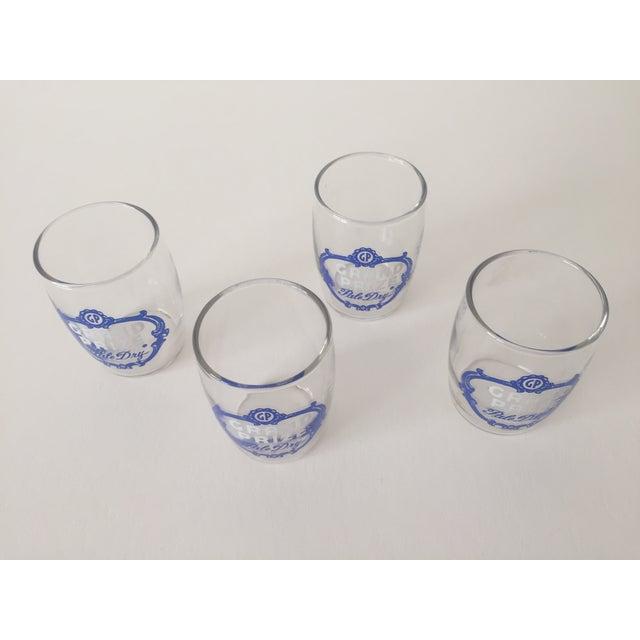 Vintage 1950's Grand Prize Beer Barrel Glasses - 4 - Image 4 of 7