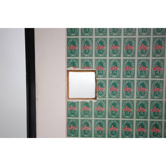 Andy Warhol S&h Green Stamps Folding Screen For Sale In Providence - Image 6 of 12