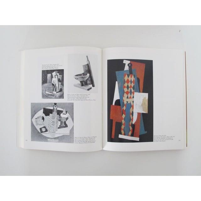 """Pablo Picasso: A Retrospective"" by William Rubin - Image 6 of 6"
