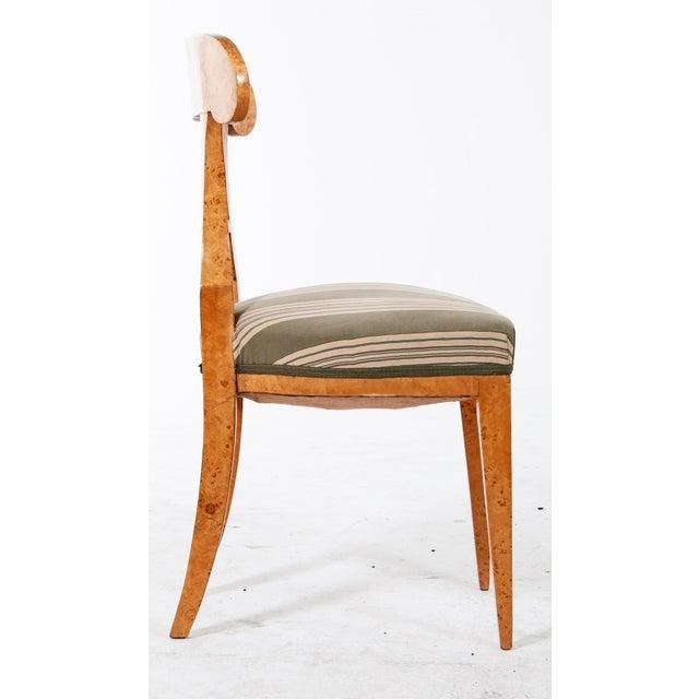 Karelian Birch Russian Chair - Image 7 of 7