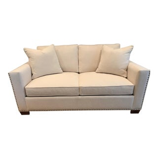 Blue Chip Furniture Cooper Loveseat