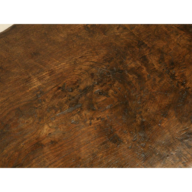 Antique Spanish Colonial Table For Sale In Chicago - Image 6 of 10