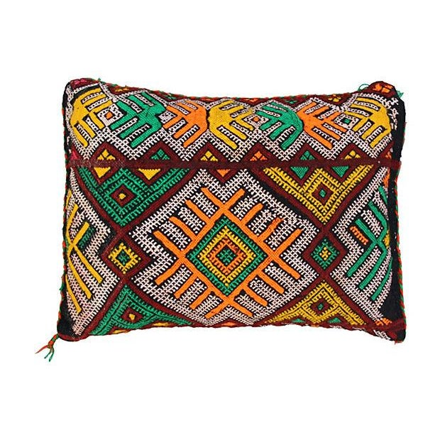Diamond Pattern Moroccan Berber Sham For Sale