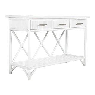 Aruba Sideboard - White For Sale