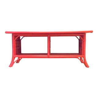 Maine Cottage Cooper Coffee Table For Sale