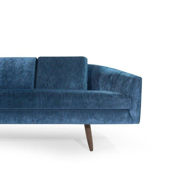 Adrian Pearsall for Craft Associates Cloud Sofa For Sale - Image 9 of 12