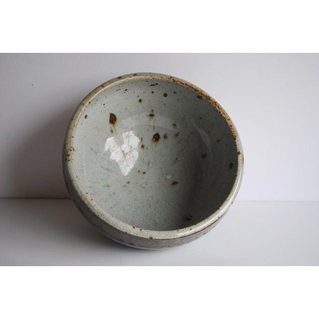 1970s Studio Pottery Bowl - Image 6 of 6