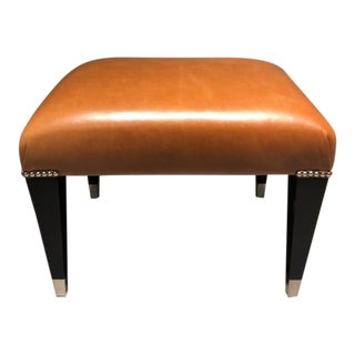 Century Furniture Ottoman by the Inch For Sale