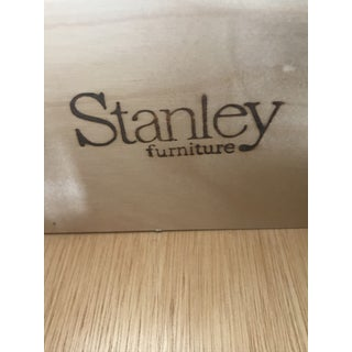 Stanley Furniture Armoire With Mirror Preview