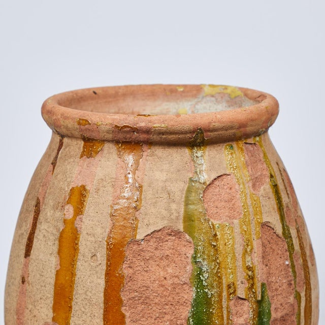 19th Century Terra Cotta Confit Pot For Sale In Los Angeles - Image 6 of 9