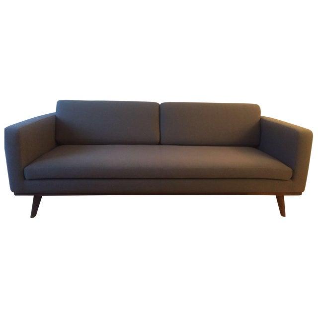 Dot & Bo Blair Grey Sofa - Image 1 of 6