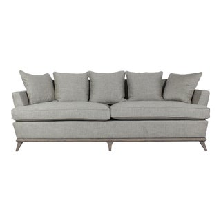 Sarreid Ltd. Vincent Sofa For Sale