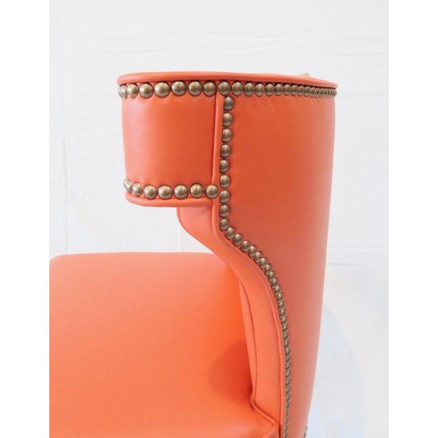 Metal Martin & Brockett Hale Chair For Sale - Image 7 of 8
