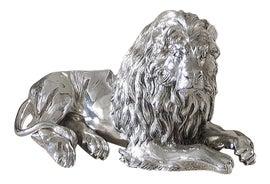 Image of Metal Sculpture