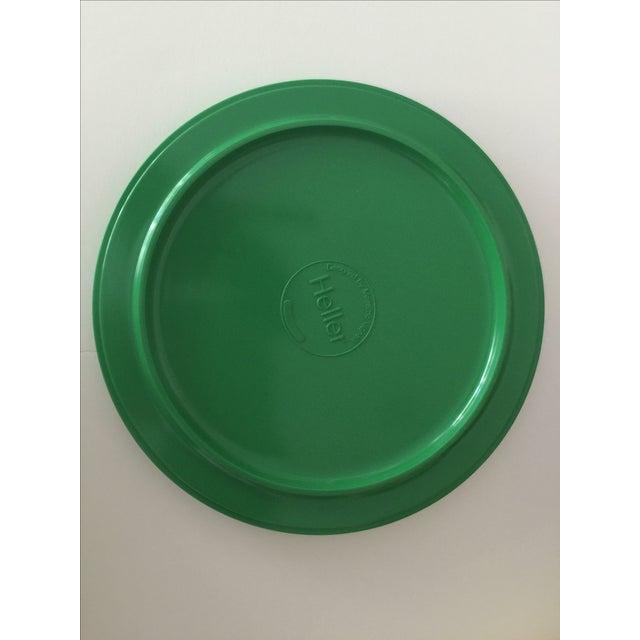 Massimo Vignelli Dining Set - 29 Pieces - Image 5 of 7