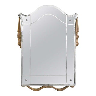 Beautiful Italian Mirror For Sale