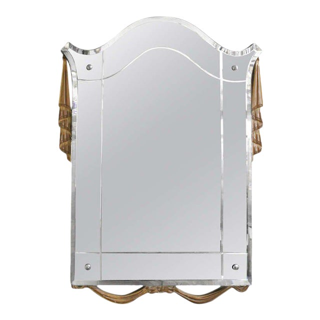 Beautiful Italian Mirror For Sale