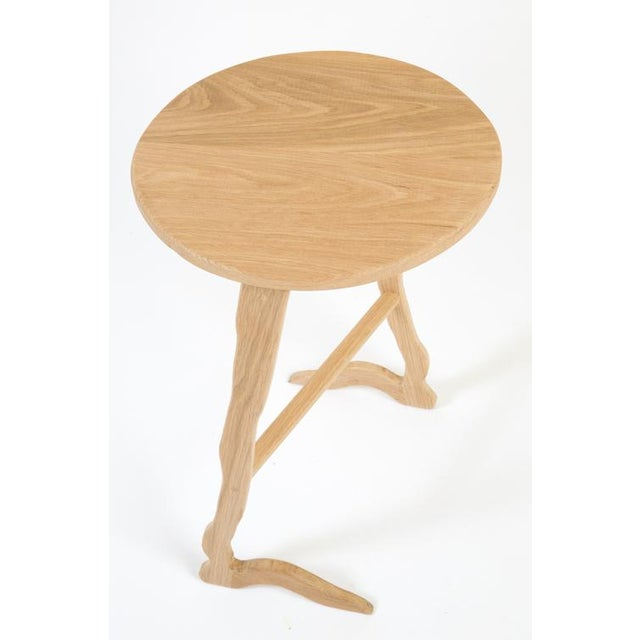 The story of the Wandering Crane Table is a journey in itself. Originally set aside for another look, the two...