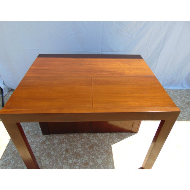 Stanley Young Extending Dining Table For Sale - Image 10 of 12