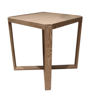 Minimalist Highland House Ricky Side Table For Sale