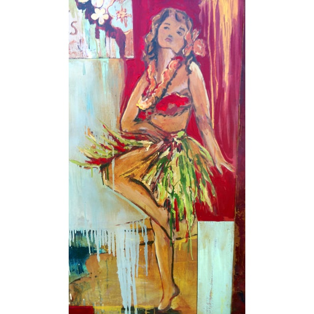 Brigitte D'Annibale Hawaiian Islands Artist Proof For Sale - Image 4 of 9