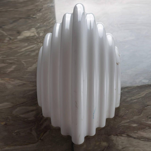 """Table Lamp """"Kumo"""" by Kazuhide Takahama for Sirrah For Sale - Image 6 of 7"""