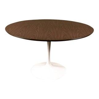 Burke Mid-Century Modern Tulip Based Dining Table