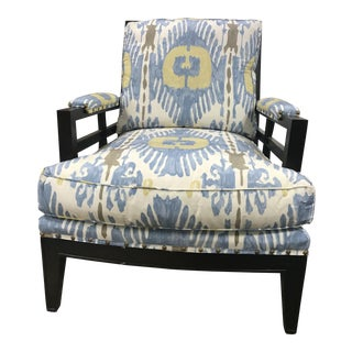 Early 21st Century Vintage Lounge Chair For Sale