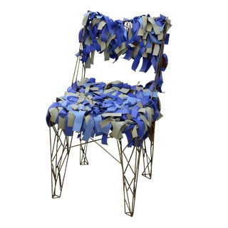Anacleto Spazzapan Sculptural Chair