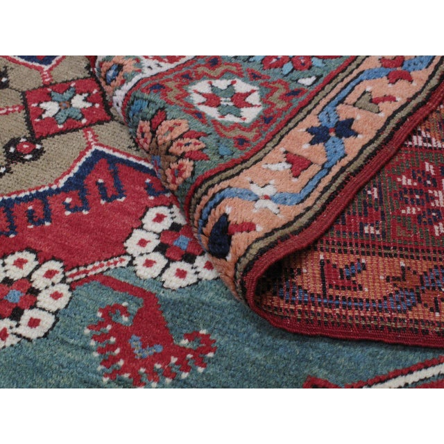 Early 20th Century Dazkiri Rug For Sale - Image 5 of 8