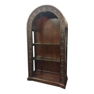 Wellington Court Cabinet by Century Furniture For Sale