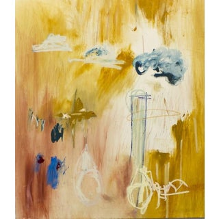 Transitions to Uncertainty (in Three), Original, Mixed Media by Brian Jerome For Sale