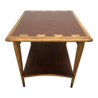 Mid-Century Modern Lane Acclaim Side Table For Sale