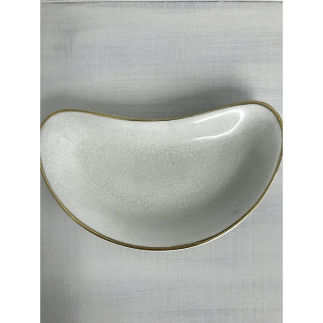 Ceramic Johnson Bros England-Crescent Dishes - Set of 6 For Sale - Image 7 of 12
