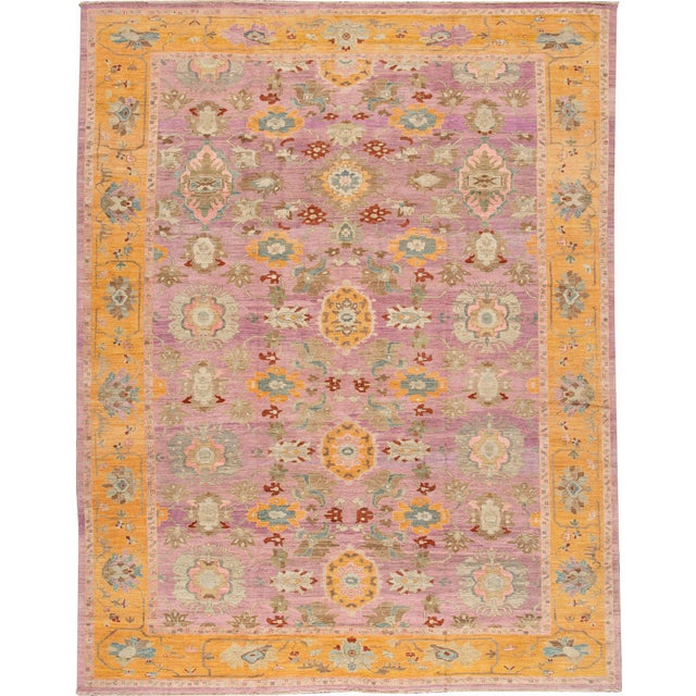 21st Century Modern Rug 12 X 16 For Sale - Image 9 of 9