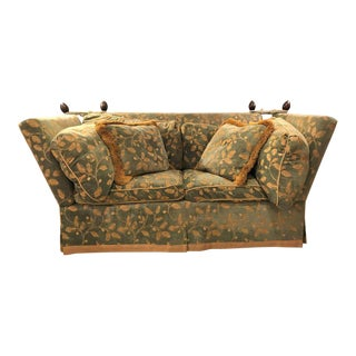 Knole Sofa Daybed For Sale