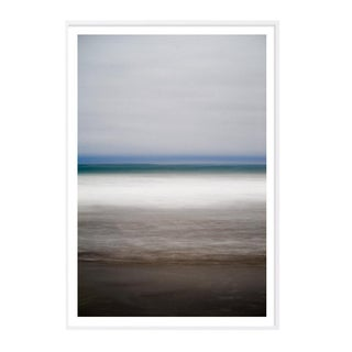 Abstract Framed Ocean Photographic Print For Sale