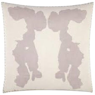 John Robshaw Sketch Decorative Pillow
