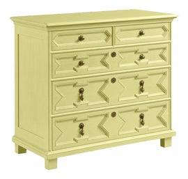 Image of Cherry Wood Dressers and Chests of Drawers