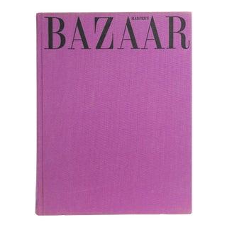 Harper's Bazaar: 100 Years, 1st Printing For Sale