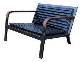 Image of San Francisco Slipper Chairs