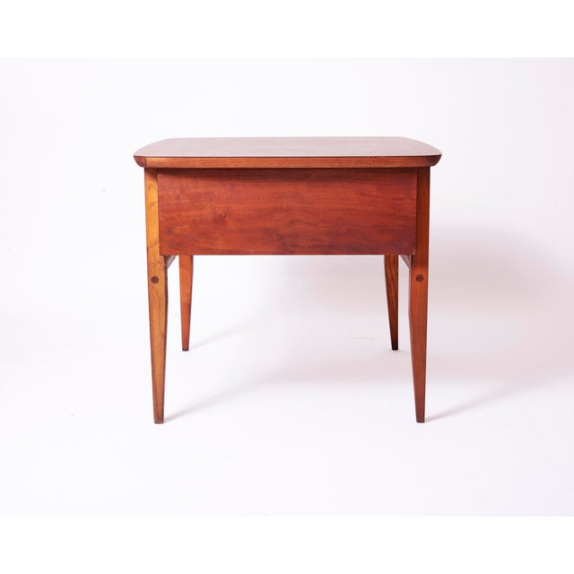 Mid-Century Modern Lane Side Table - Image 3 of 6