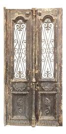 Image of Islamic Doors