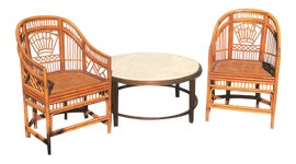 Image of Outdoor Patio Tables
