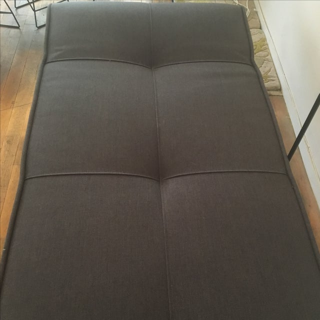 Modern Upholstered Daybed - Image 5 of 6
