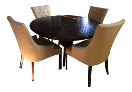 Image of Stickley Dining Tables