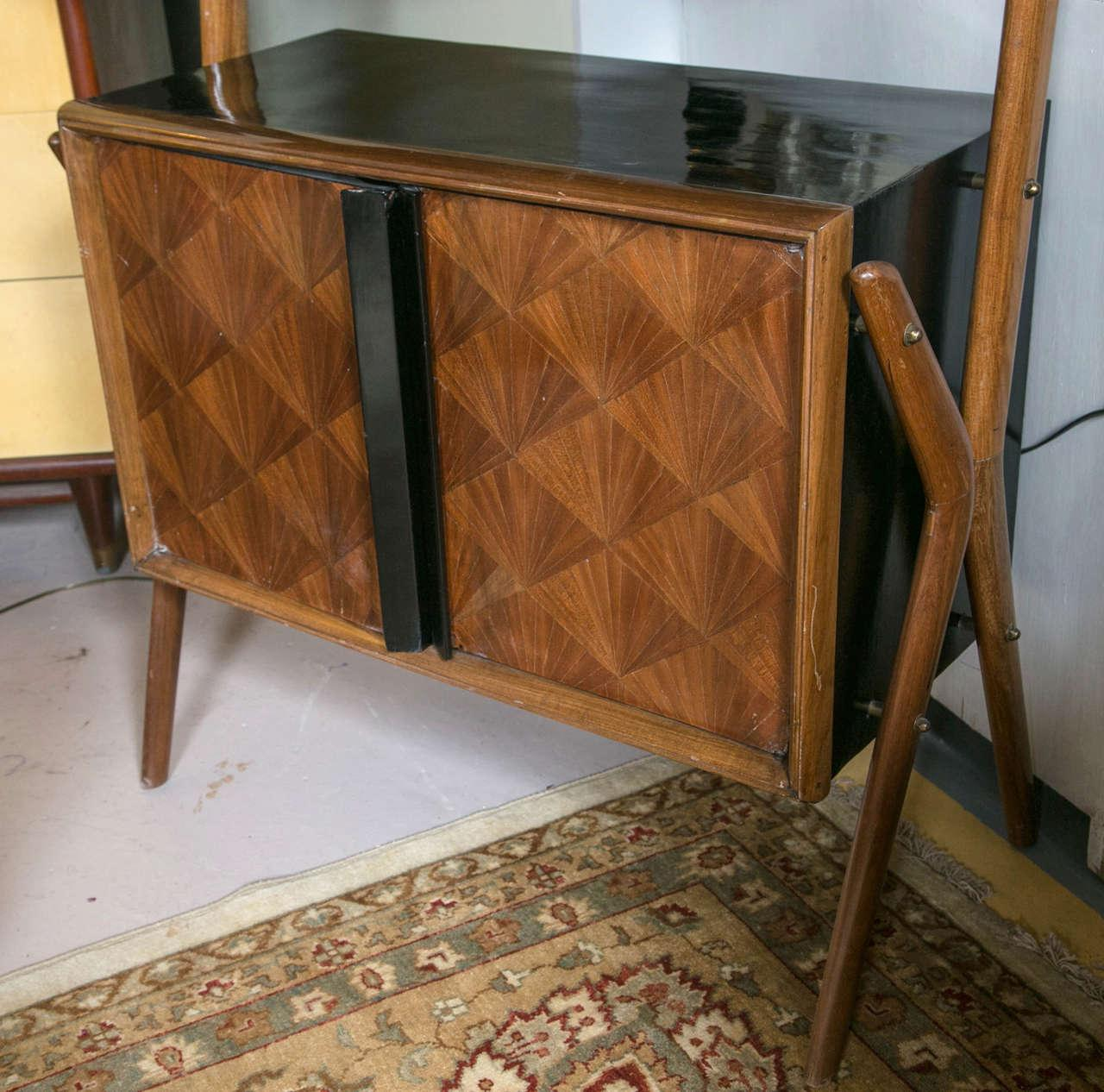 Art Deco Bar Cabinet For Sale   Image 4 Of 8