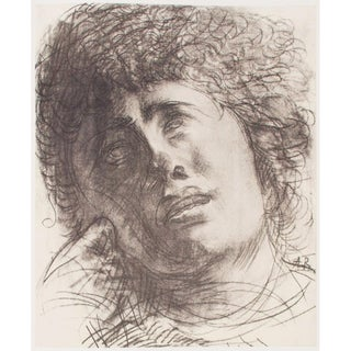 1959 Auguste Rodin, Study for the Head For Sale