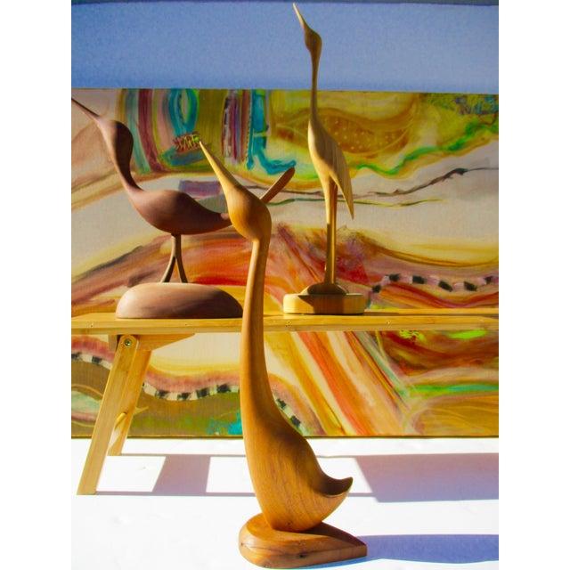 Emil Milan-Style Sandpiper Bird Set - Image 6 of 11