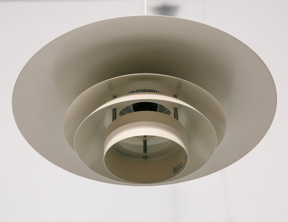 Danish Dana Light Pendant L& - Image 2 of 8  sc 1 st  Chairish & Danish Dana Light Pendant Lamp   Chairish